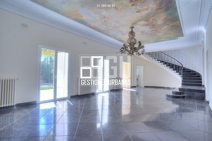 Foto - Casa en alquiler en calle La Florida, Aravaca en Madrid - 330838829