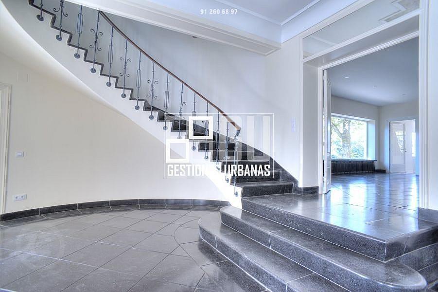 Foto - Casa en alquiler en calle La Florida, Aravaca en Madrid - 330838832