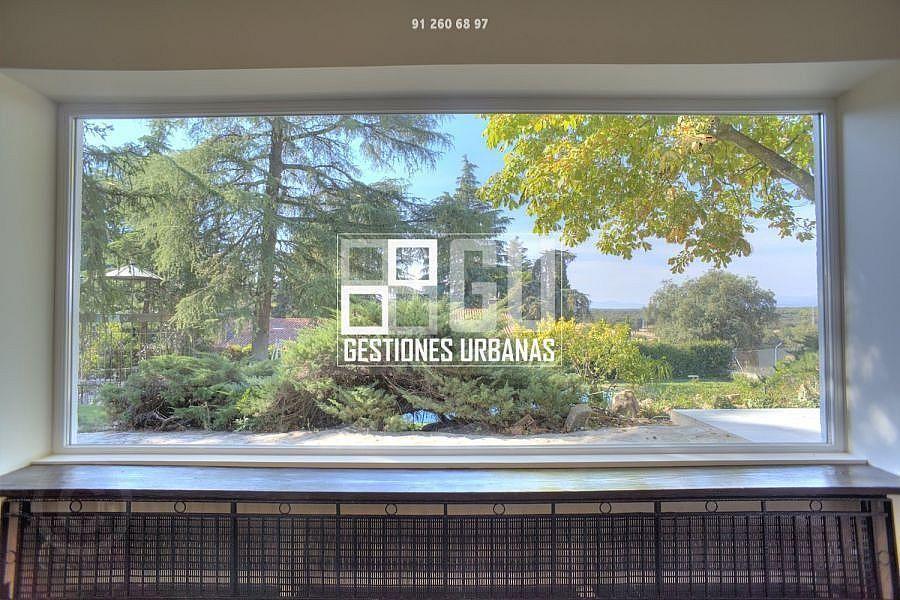 Foto - Casa en alquiler en calle La Florida, Aravaca en Madrid - 330838838
