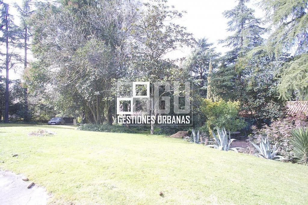 Foto - Casa en alquiler en calle La Florida, Aravaca en Madrid - 330838859