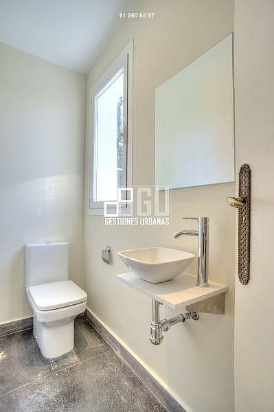 Foto - Casa en alquiler en calle La Florida, Aravaca en Madrid - 330838865