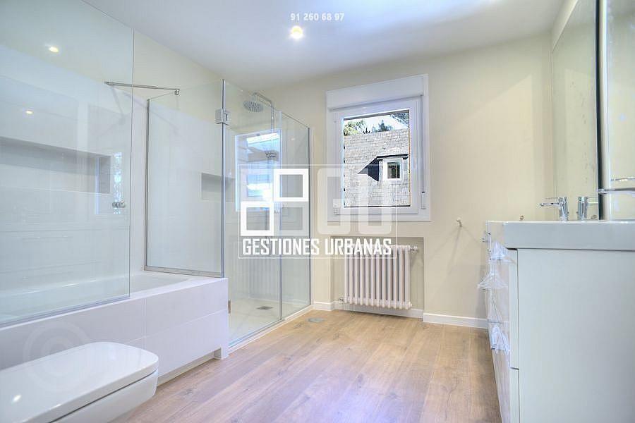 Foto - Casa en alquiler en calle La Florida, Aravaca en Madrid - 330838868