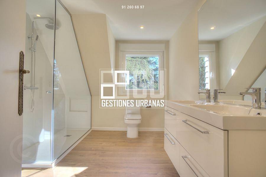 Foto - Casa en alquiler en calle La Florida, Aravaca en Madrid - 330838874