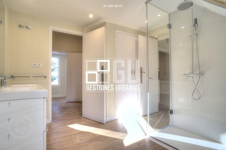 Foto - Casa en alquiler en calle La Florida, Aravaca en Madrid - 330838877