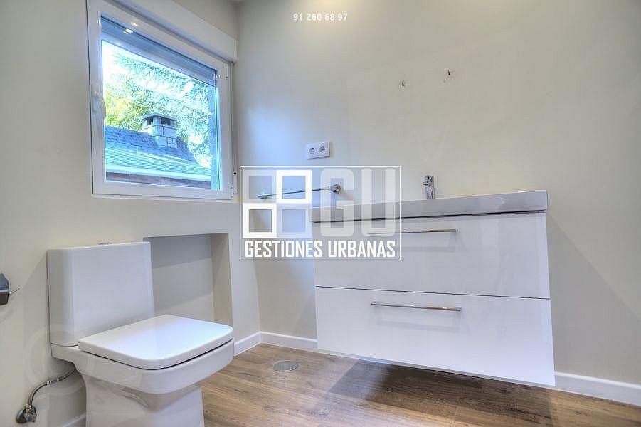 Foto - Casa en alquiler en calle La Florida, Aravaca en Madrid - 330838880