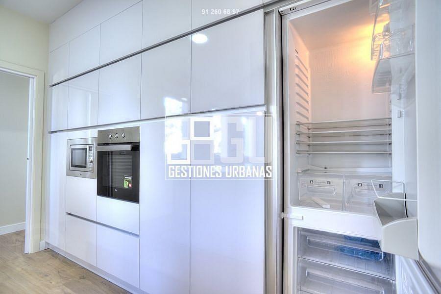Foto - Casa en alquiler en calle La Florida, Aravaca en Madrid - 330838883