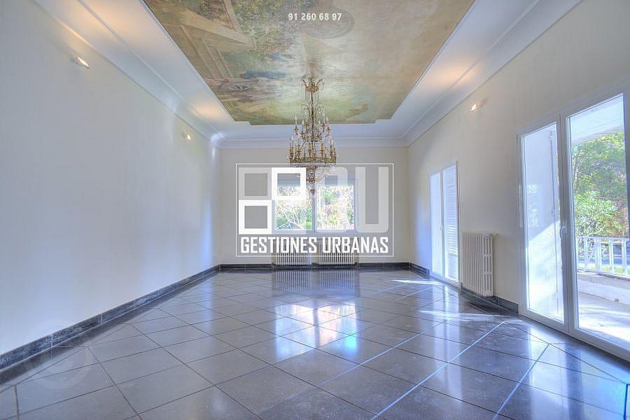 Foto - Casa en alquiler en calle La Florida, Aravaca en Madrid - 330838892