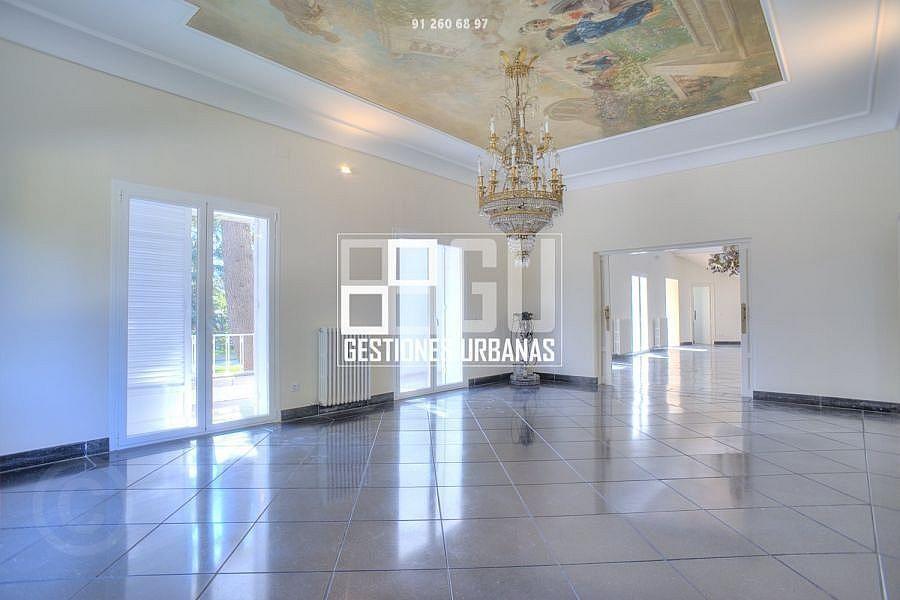 Foto - Casa en alquiler en calle La Florida, Aravaca en Madrid - 330838898