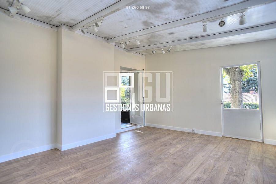 Foto - Casa en alquiler en calle La Florida, Aravaca en Madrid - 330838901