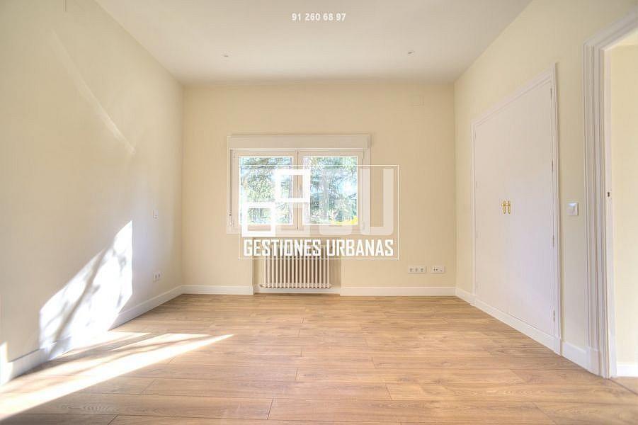 Foto - Casa en alquiler en calle La Florida, Aravaca en Madrid - 330838913