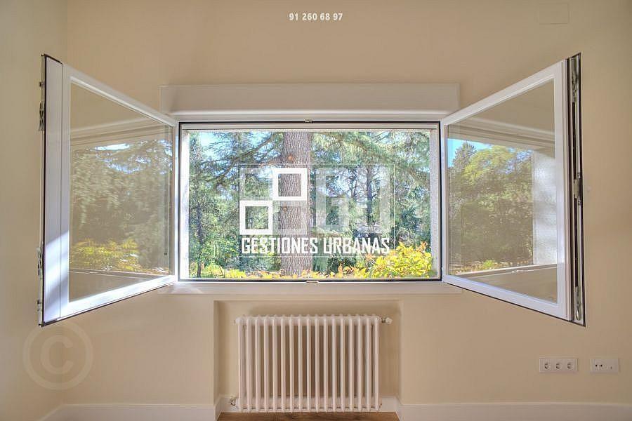 Foto - Casa en alquiler en calle La Florida, Aravaca en Madrid - 330838916