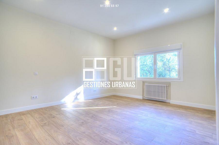 Foto - Casa en alquiler en calle La Florida, Aravaca en Madrid - 330838928