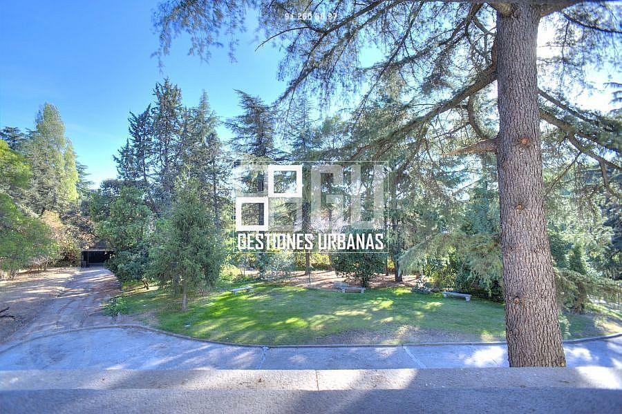 Foto - Casa en alquiler en calle La Florida, Aravaca en Madrid - 330838934