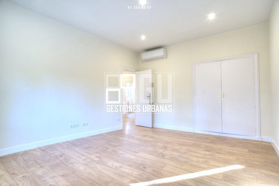 Foto - Casa en alquiler en calle La Florida, Aravaca en Madrid - 330838940