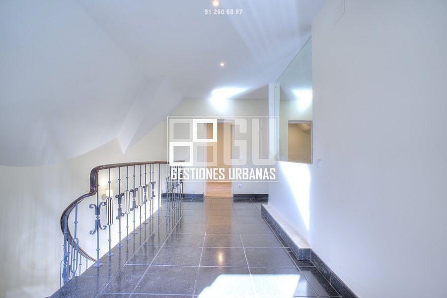 Foto - Casa en alquiler en calle La Florida, Aravaca en Madrid - 330838958