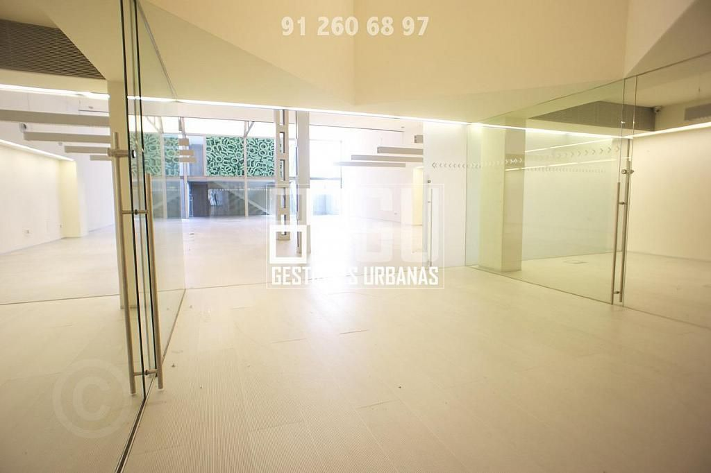 Foto - Oficina en alquiler en calle Imperial, Imperial en Madrid - 312593586