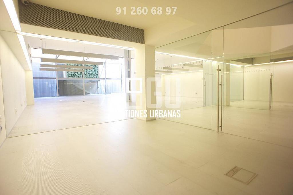 Foto - Oficina en alquiler en calle Imperial, Imperial en Madrid - 312593589
