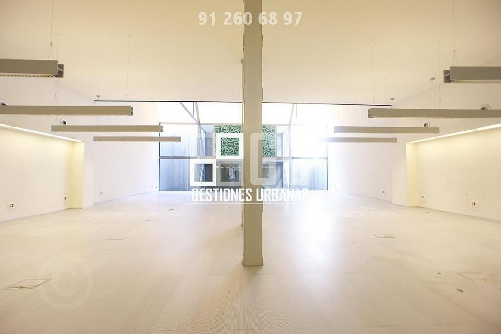 Foto - Oficina en alquiler en calle Imperial, Imperial en Madrid - 312593592