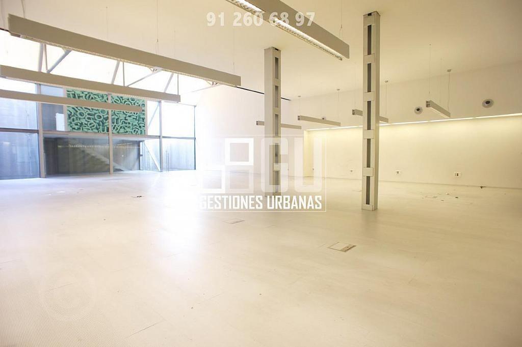 Foto - Oficina en alquiler en calle Imperial, Imperial en Madrid - 312593595