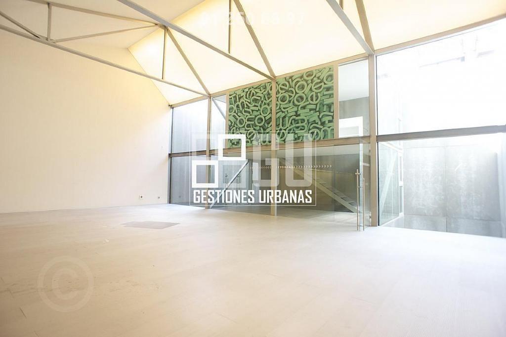Foto - Oficina en alquiler en calle Imperial, Imperial en Madrid - 312593598