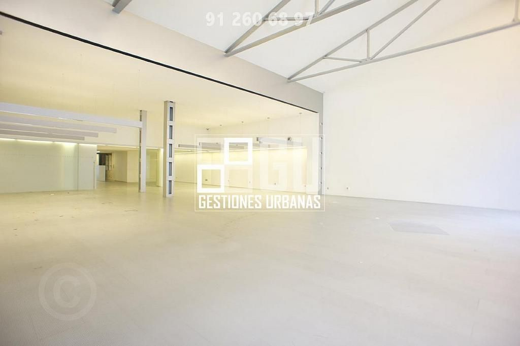 Foto - Oficina en alquiler en calle Imperial, Imperial en Madrid - 312593601