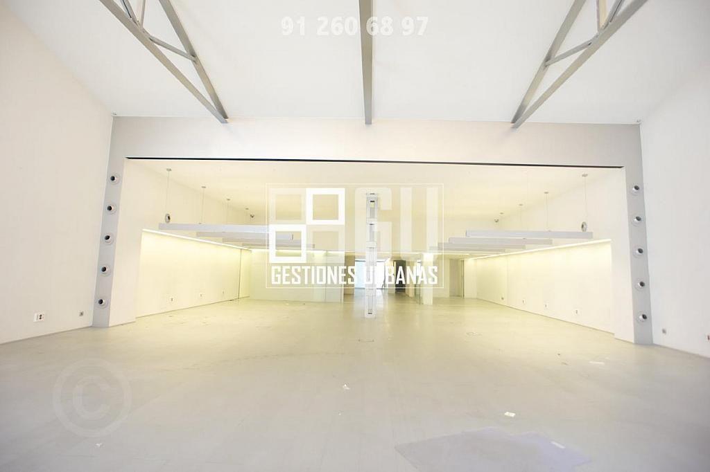 Foto - Oficina en alquiler en calle Imperial, Imperial en Madrid - 312593604