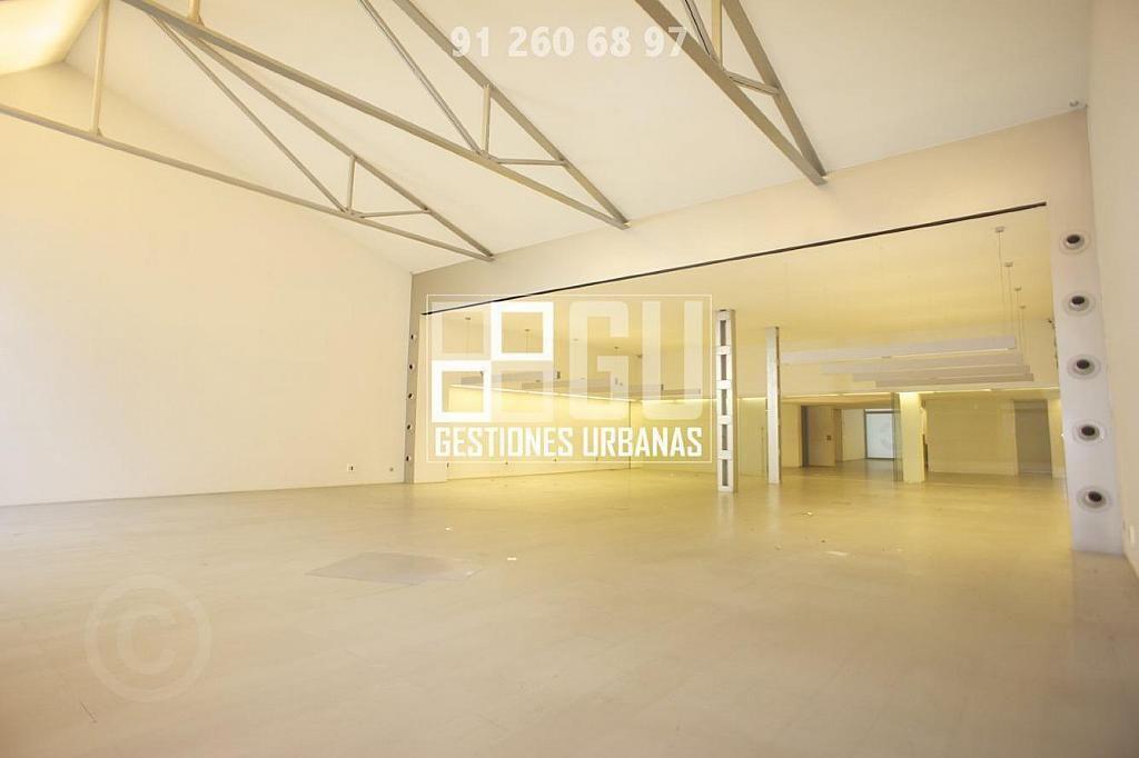 Foto - Oficina en alquiler en calle Imperial, Imperial en Madrid - 312593607