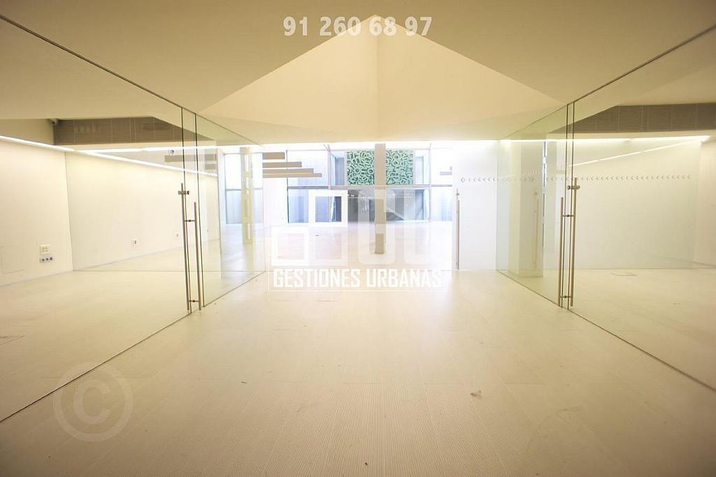 Foto - Oficina en alquiler en calle Imperial, Imperial en Madrid - 312593628