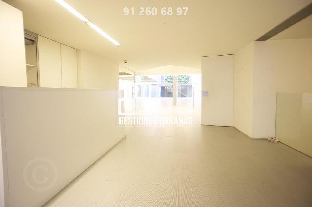 Foto - Oficina en alquiler en calle Imperial, Imperial en Madrid - 312593631