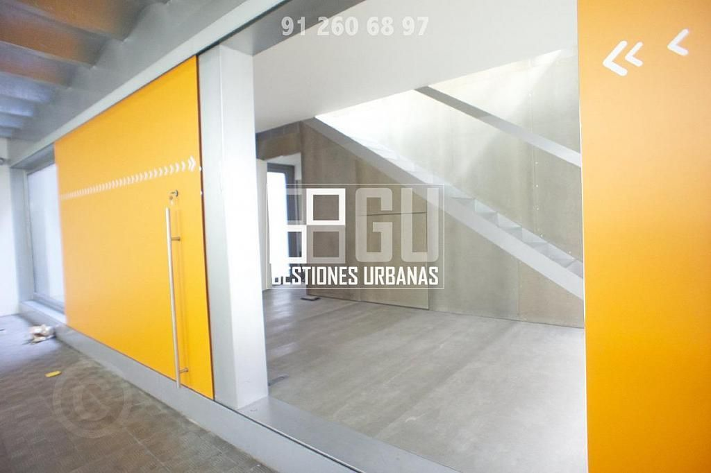 Foto - Oficina en alquiler en calle Imperial, Imperial en Madrid - 312593646