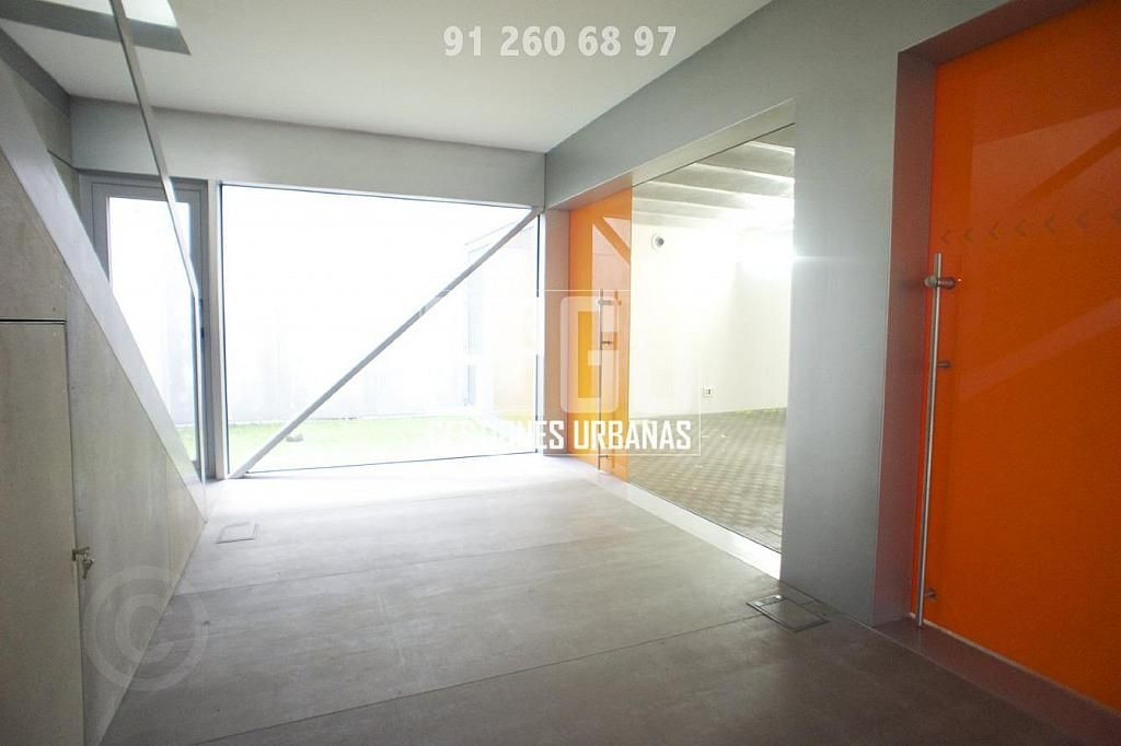 Foto - Oficina en alquiler en calle Imperial, Imperial en Madrid - 312593649