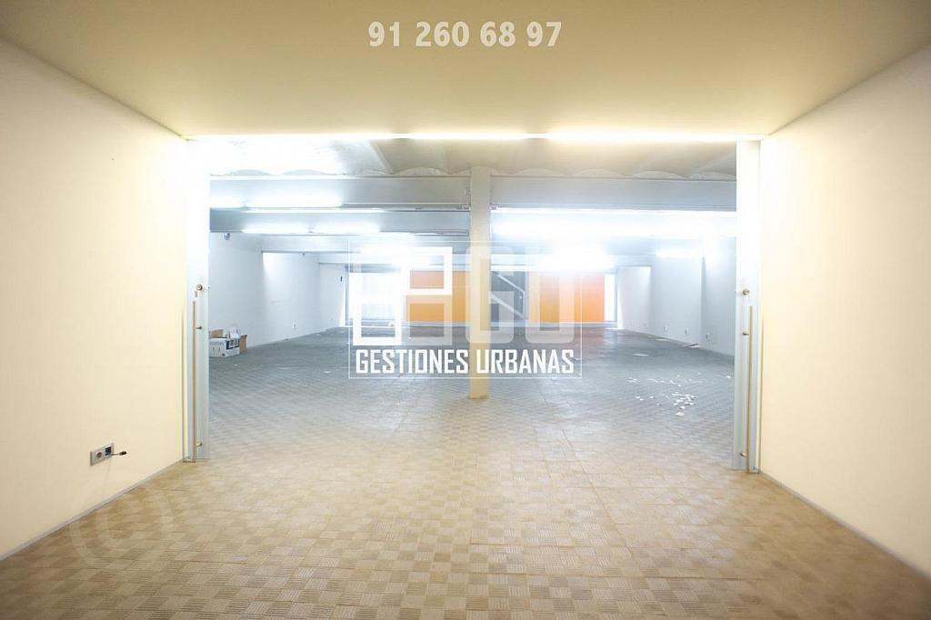 Foto - Oficina en alquiler en calle Imperial, Imperial en Madrid - 312593658