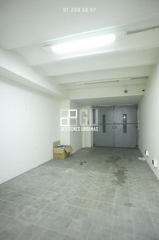 Foto - Oficina en alquiler en calle Imperial, Imperial en Madrid - 312593661
