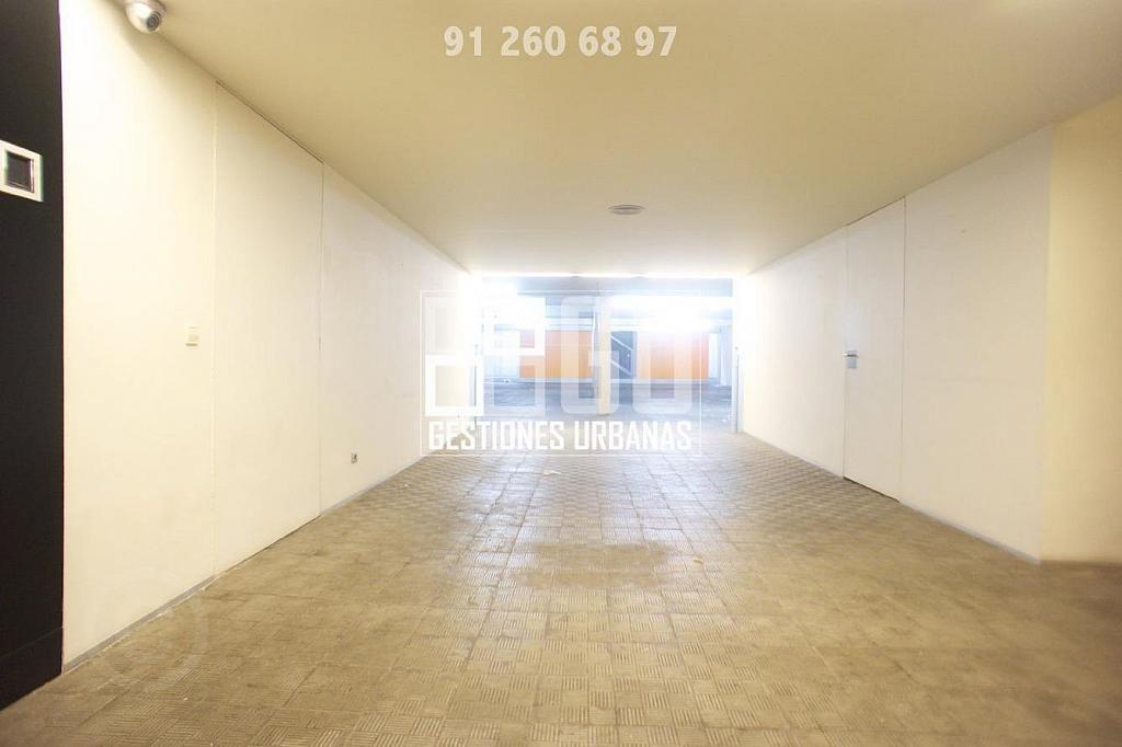 Foto - Oficina en alquiler en calle Imperial, Imperial en Madrid - 312593664