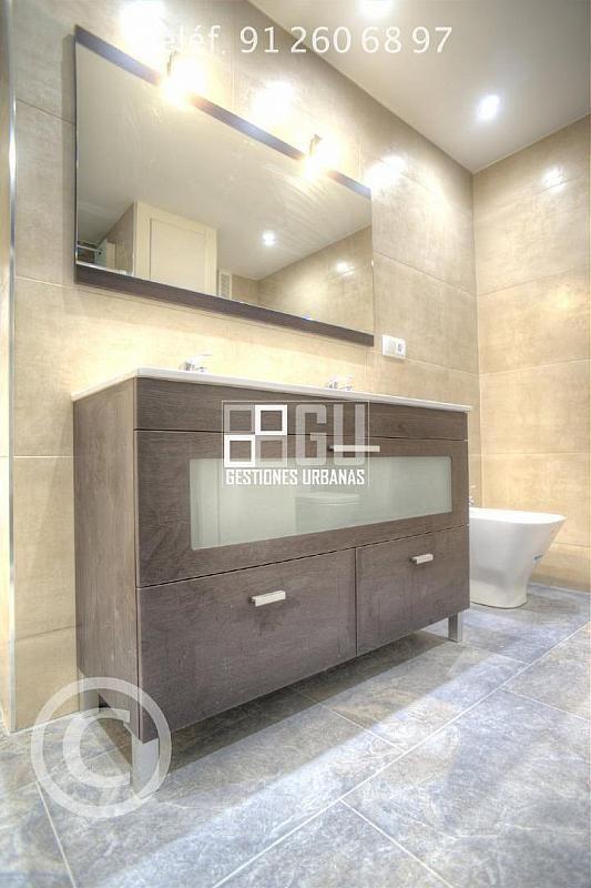 Foto - Piso en alquiler en calle Recoletos, Recoletos en Madrid - 312594285