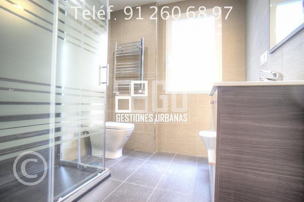 Foto - Piso en alquiler en calle Recoletos, Recoletos en Madrid - 312594297