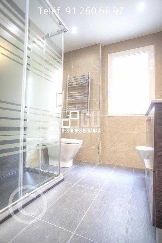 Foto - Piso en alquiler en calle Recoletos, Recoletos en Madrid - 312594300