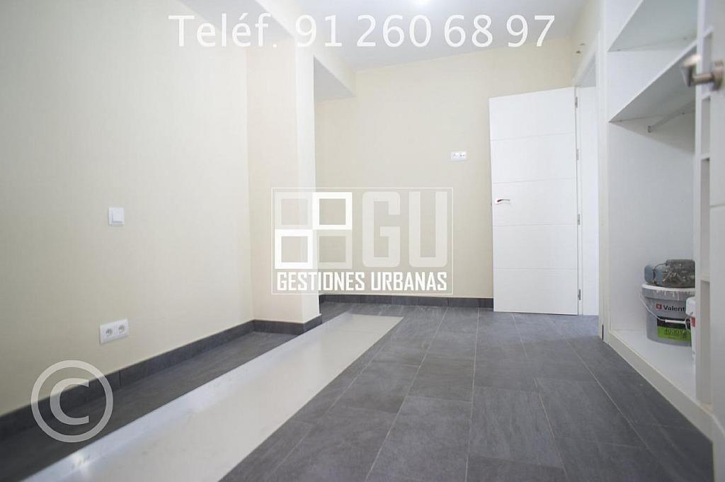 Foto - Piso en alquiler en calle Recoletos, Recoletos en Madrid - 312594306