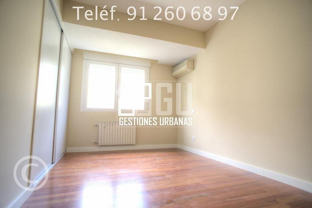 Foto - Piso en alquiler en calle Recoletos, Recoletos en Madrid - 312594315
