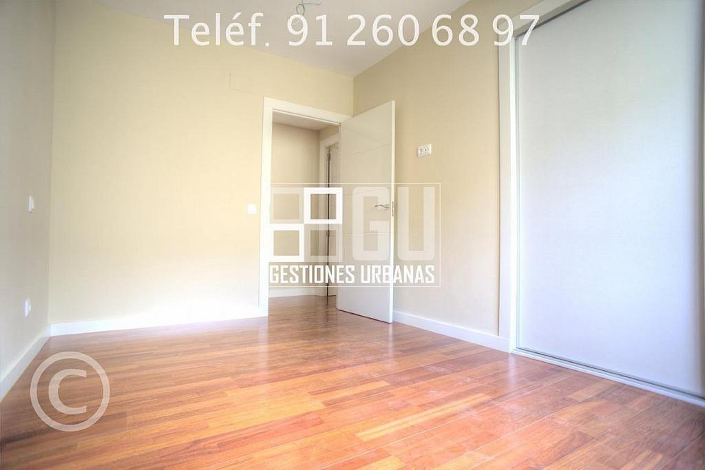Foto - Piso en alquiler en calle Recoletos, Recoletos en Madrid - 312594318