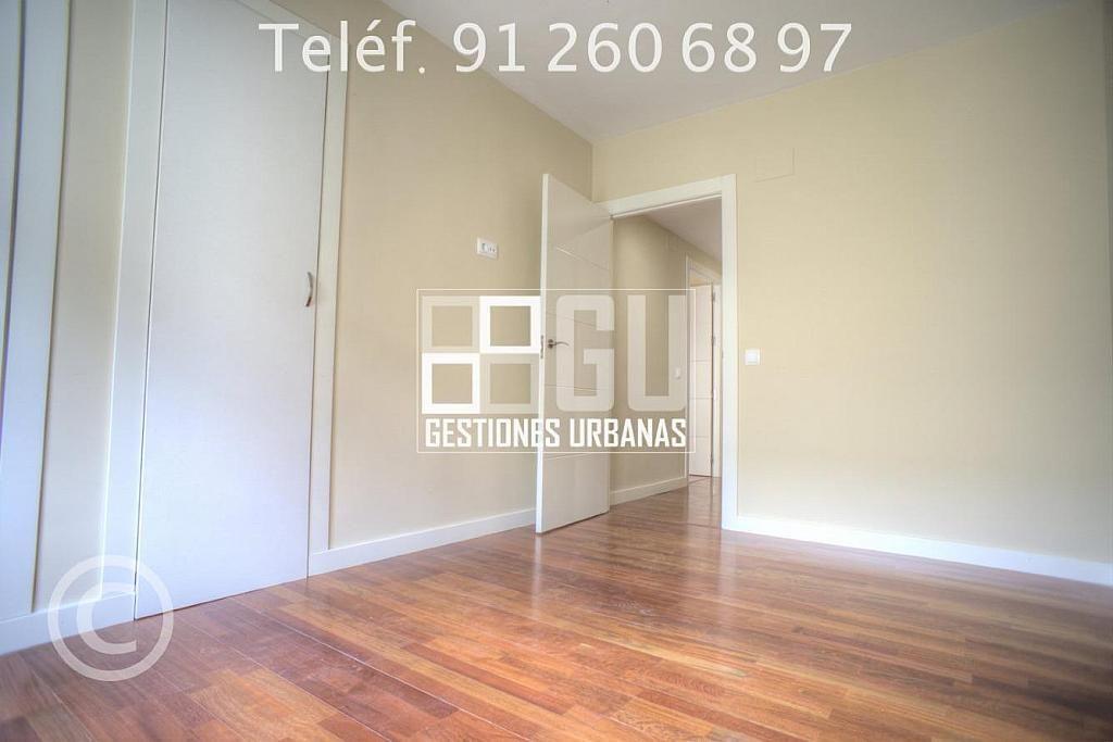 Foto - Piso en alquiler en calle Recoletos, Recoletos en Madrid - 312594324