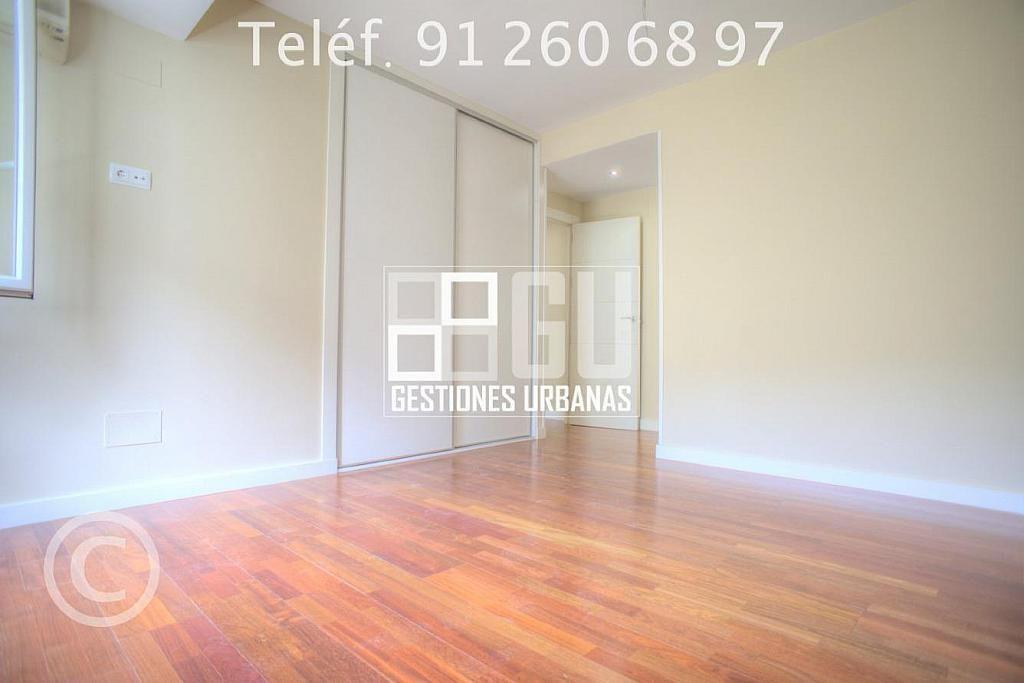 Foto - Piso en alquiler en calle Recoletos, Recoletos en Madrid - 312594330