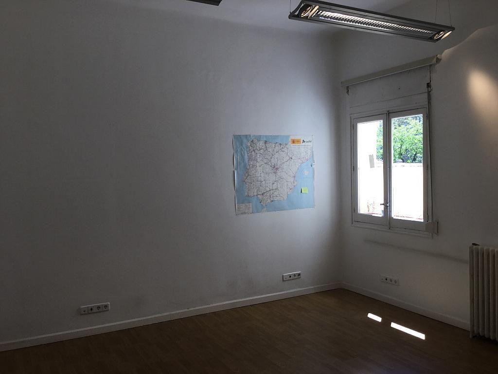 Foto - Oficina en alquiler en calle Jeronimos, Jerónimos en Madrid - 312595962