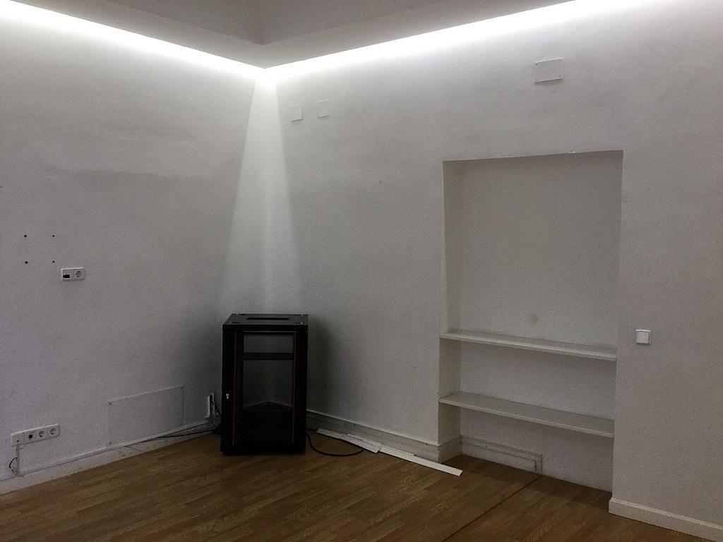 Foto - Oficina en alquiler en calle Jeronimos, Jerónimos en Madrid - 312595974