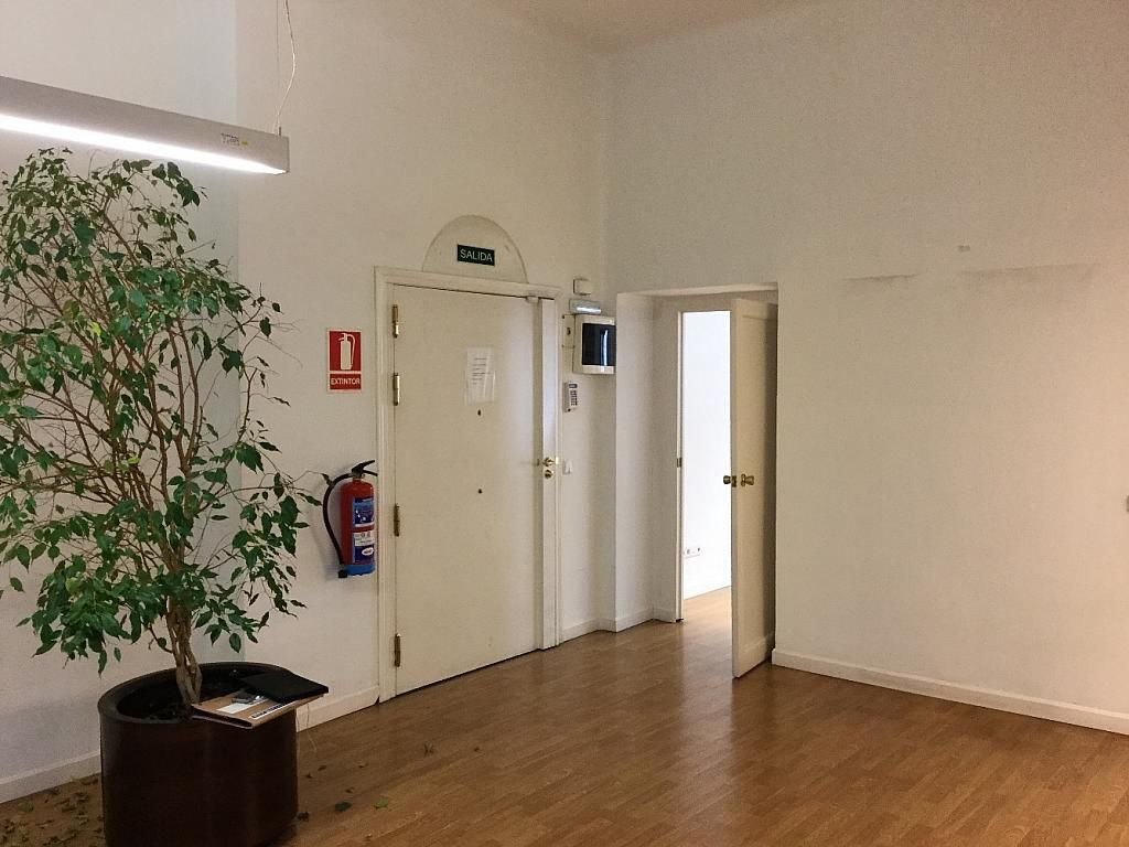 Foto - Oficina en alquiler en calle Jeronimos, Jerónimos en Madrid - 312595992