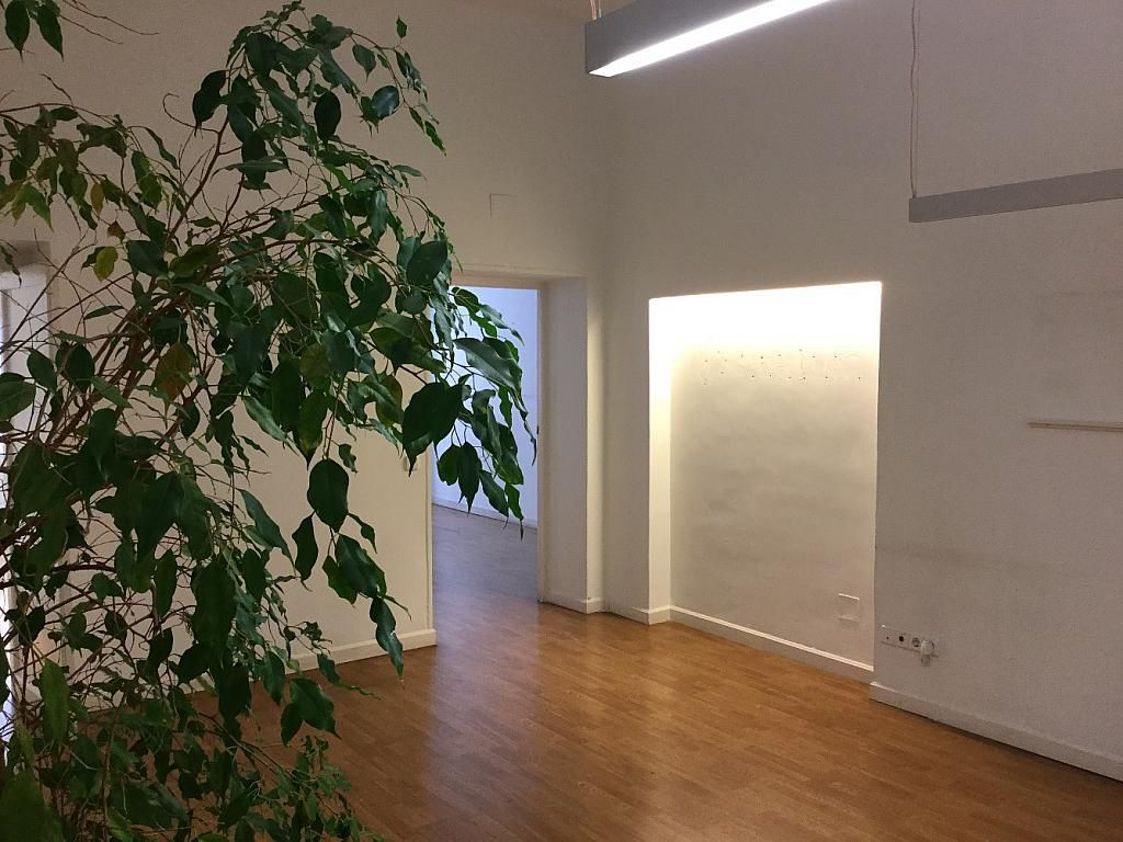 Foto - Oficina en alquiler en calle Jeronimos, Jerónimos en Madrid - 312595995