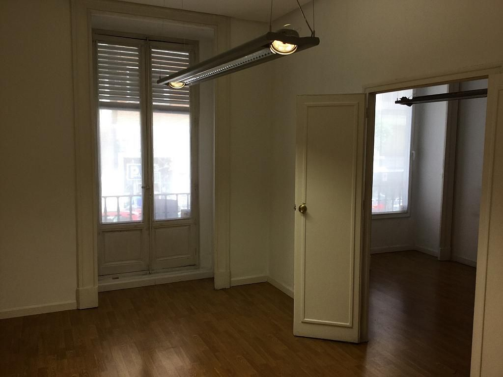 Foto - Oficina en alquiler en calle Jeronimos, Jerónimos en Madrid - 312596007