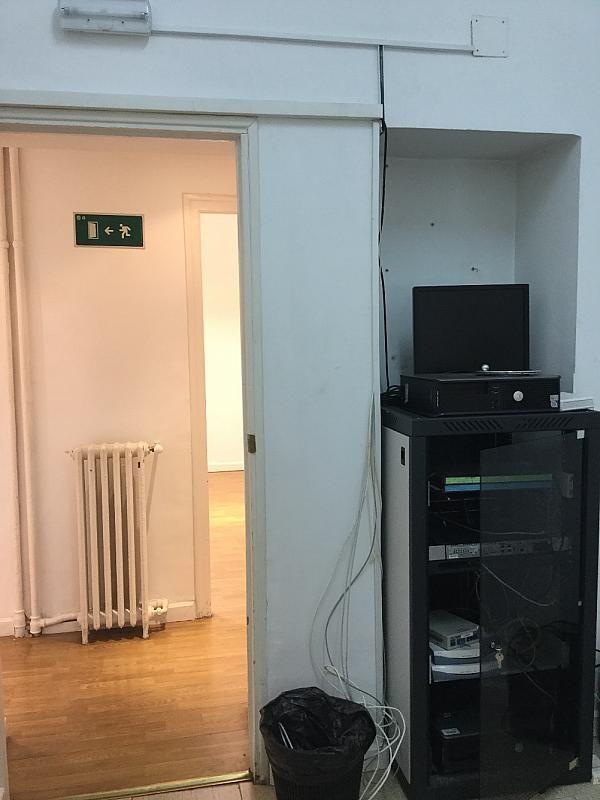 Foto - Oficina en alquiler en calle Jeronimos, Jerónimos en Madrid - 312596034