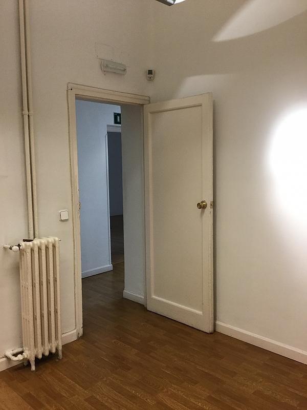 Foto - Oficina en alquiler en calle Jeronimos, Jerónimos en Madrid - 312596040