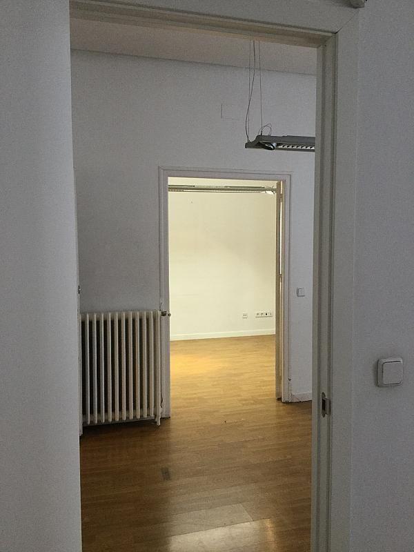 Foto - Oficina en alquiler en calle Jeronimos, Jerónimos en Madrid - 312596043